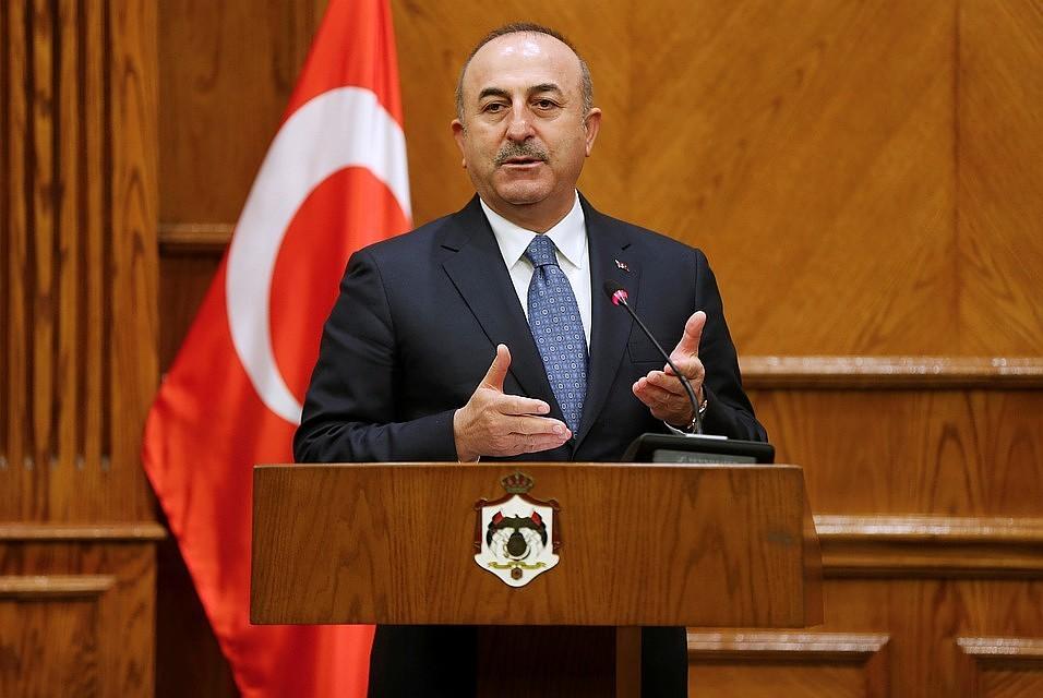 Турция отвергла американское требование непокупать у РФ ЗРС С-400