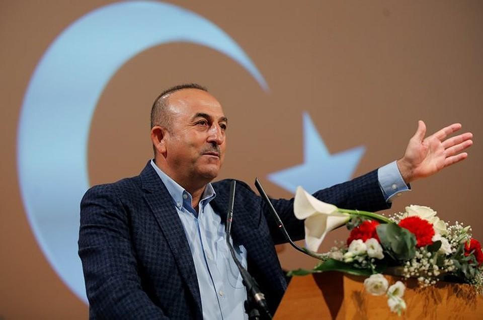 МИД Турции: Западные страны начали забывать, что Крым аннексирован