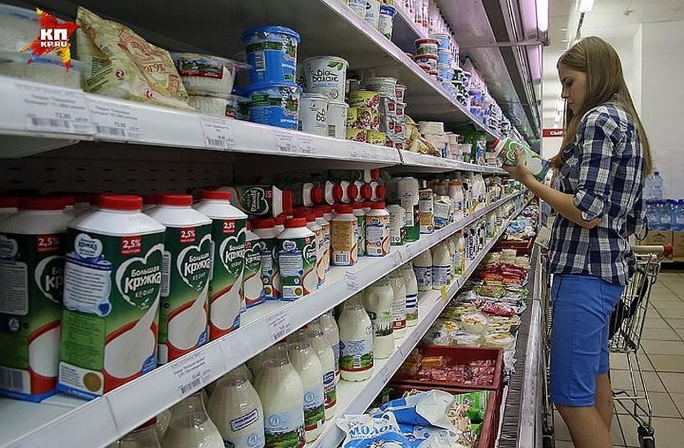 ЕЭК считает избыточными решения Россельхознадзора позапрету напоставки продукции