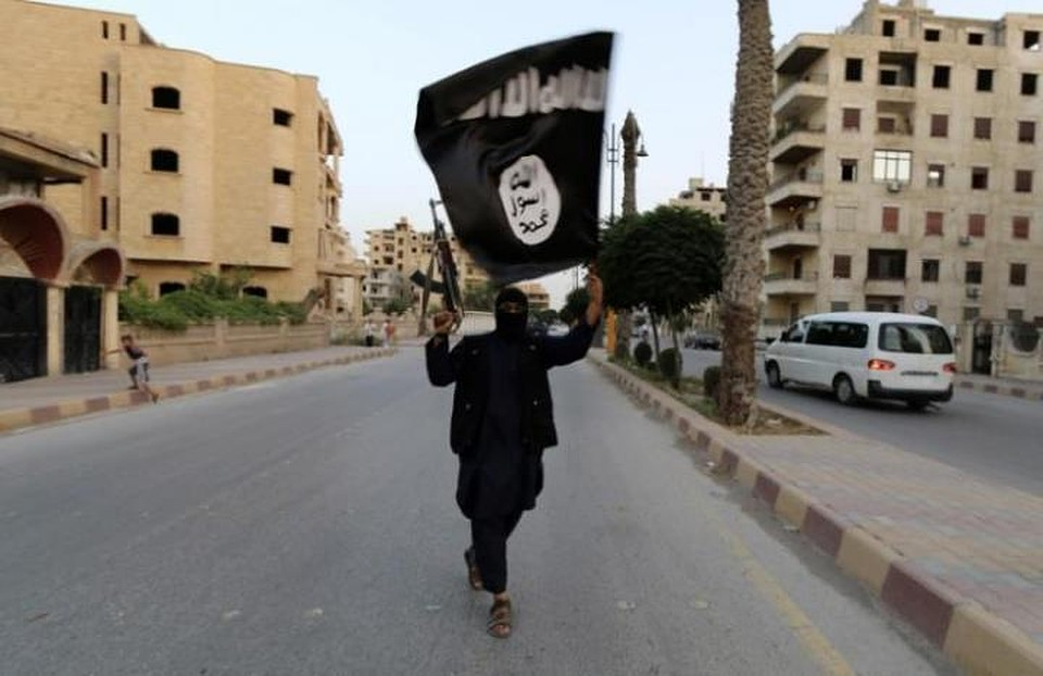 ВСирии устранили сына главаря ИГ* Абу Бакра аль-Багдади