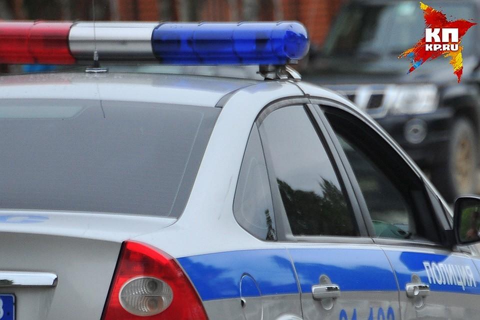Гражданин Сызрани угнал вУльяновске авто иустроил трагедию