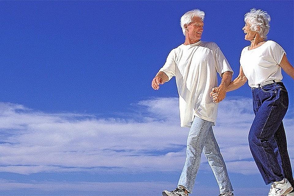В Министерстве здравоохранения назвали объединяющие долгожителей привычки