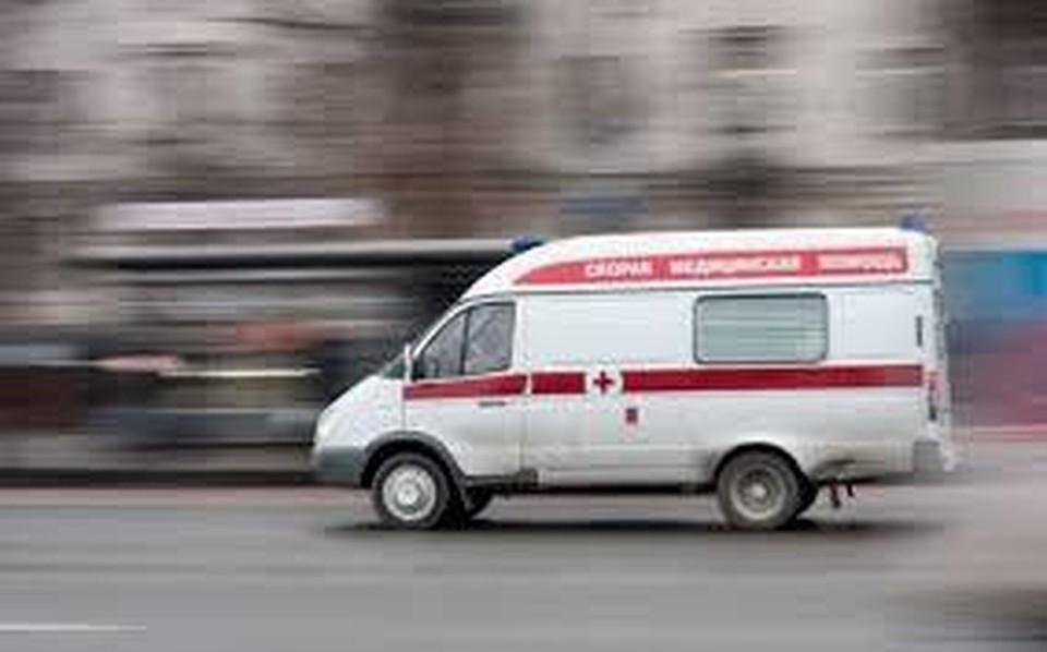 Вовремя мундиаля мед. работники изКраснодарского края оказали помощь 1300 пациентам