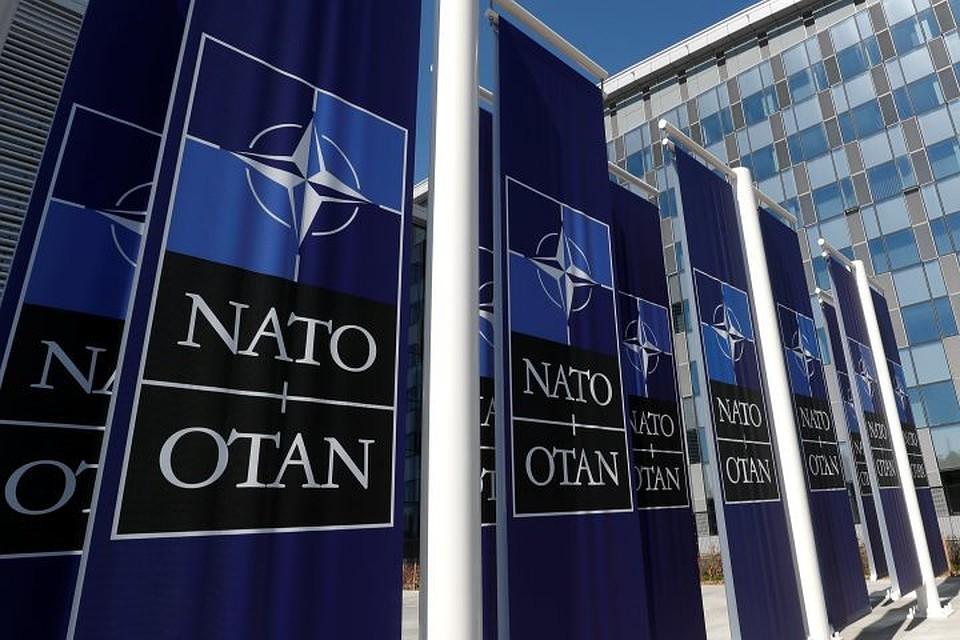 Российская Федерация стремится дестабилизировать НАТО— США