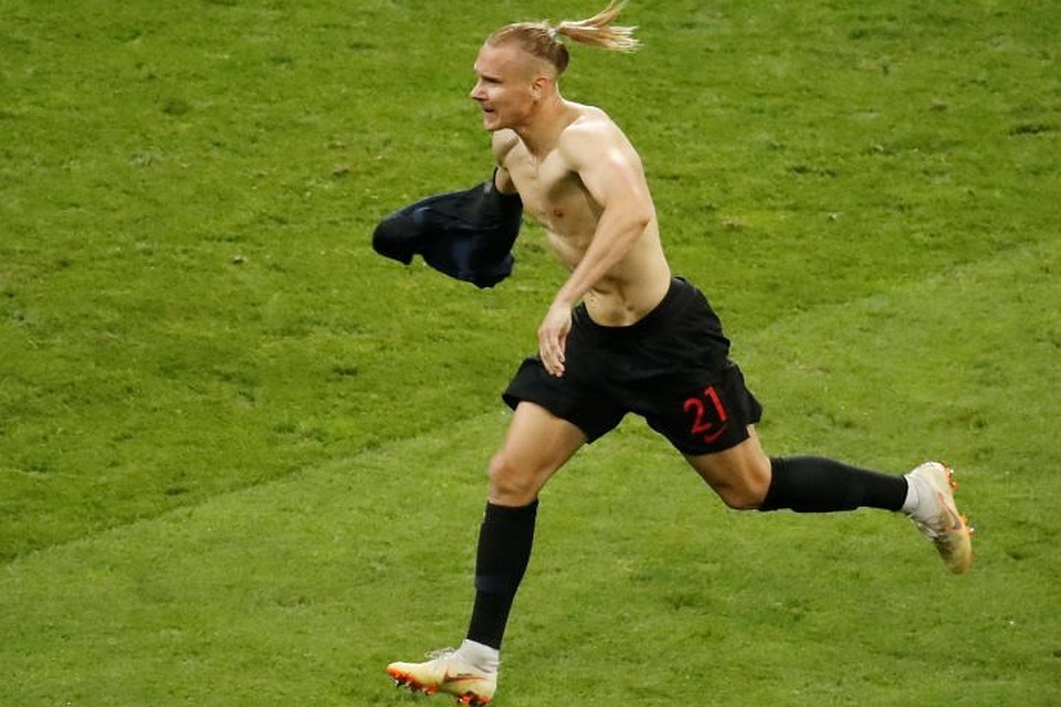 Хорватский футбольный союз выступил сзаявлением поситуации сВидой