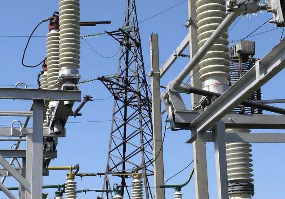 Новая подстанция Кубани обеспечит энергией объекты СКЖД, завод и клинику