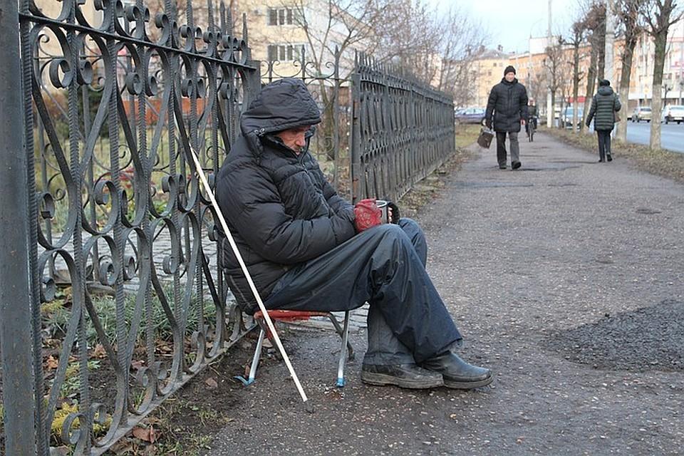 Квест впользу бездомных пройдет вПетроградском районе