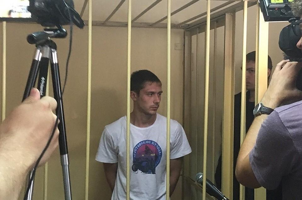 Схвачен  7-мой  подозреваемый поделу опытках вярославской колонии
