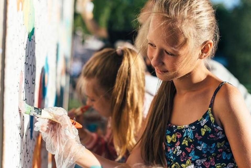 Навыходных казанцев приглашают нафестиваль творчества Open Art Festival