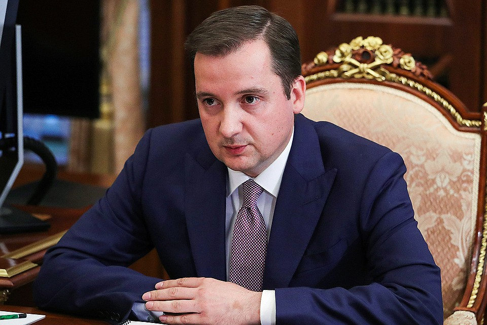 Врио руководителя НАО сказал Путину остроительстве жилья врегионе