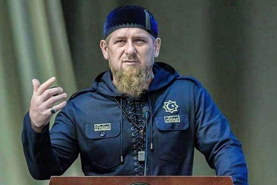 Кадыров призвал покарать убийц корреспондентов «дотого, как наних высохнет кровь»