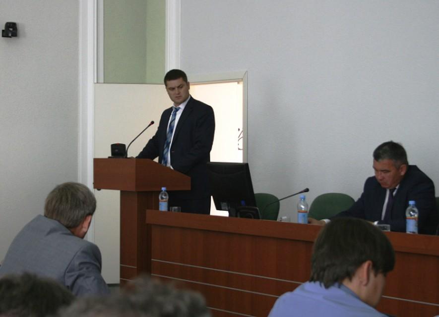 ВБашкирии вред отящура составил неменее 50 млн. руб.