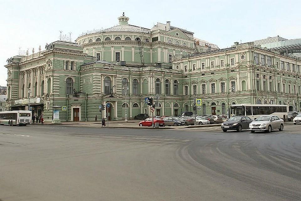 Осенью вМариинском театре начнется волна бесплатных концертов