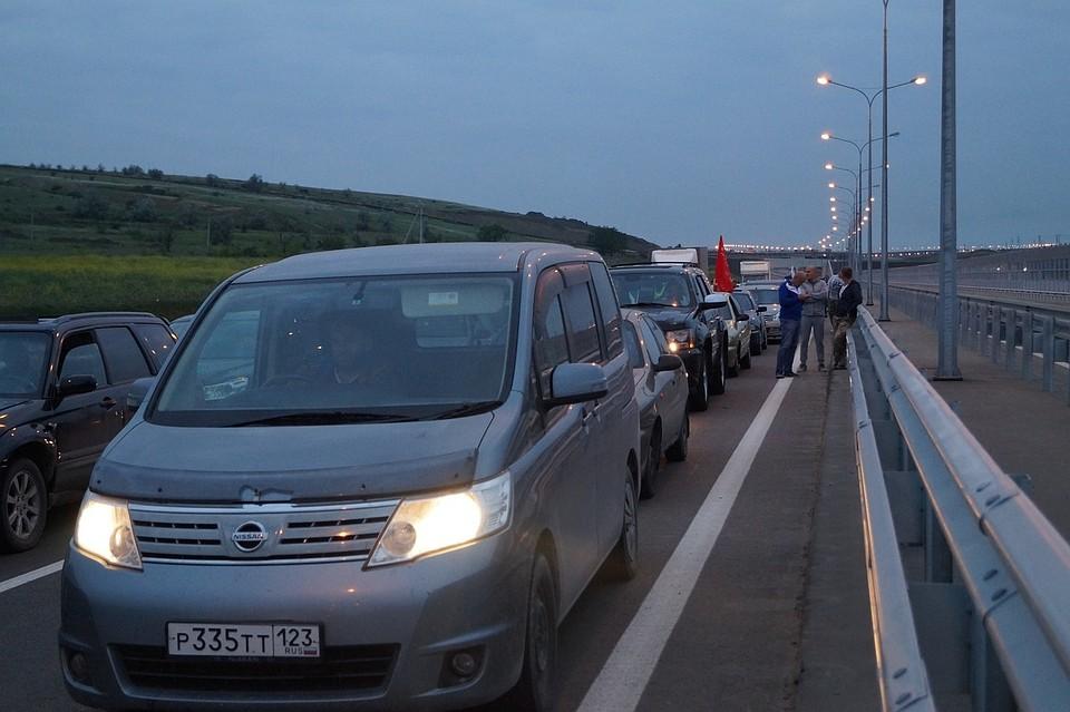 Генподрядчик возведения Крымского моста рассказал обустойчивости железной дороги через пролив