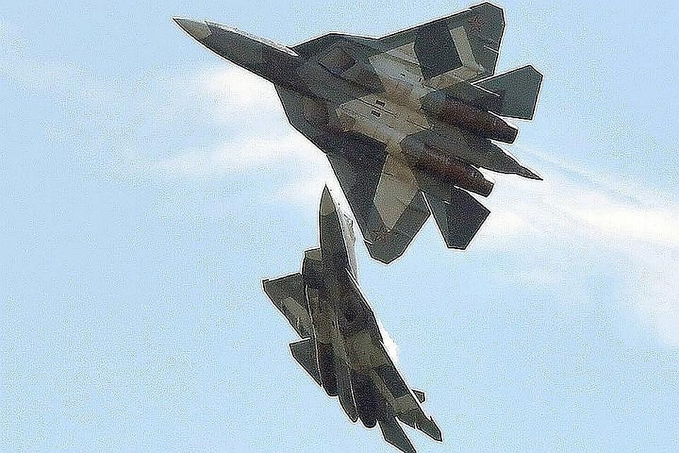 Стало известно, когда Минобороны подпишет договор напоставку Су-57