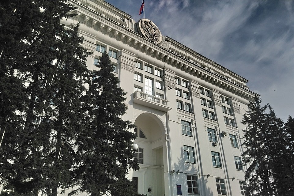 Новосибирская область втройке регионов-лидеров повыполнению майских указов Российского Президента