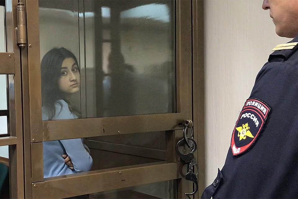 Юрист  одной изсестер Хачатурян сказал , что ихпроверят наполиграфе