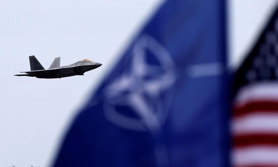 ВНАТО сообщили, что действия навостоке альянса носят оборонительный характер