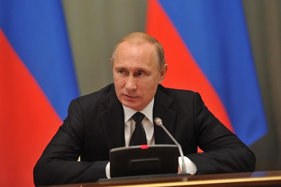 Программа расселения аварийного жилья в Российской Федерации  будет продолжена— Путин