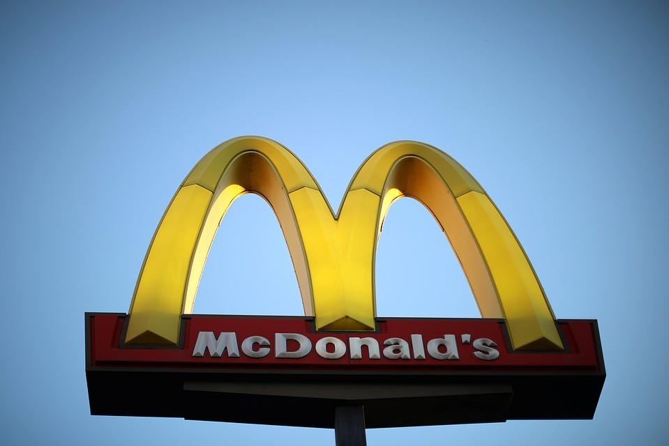 McDonald's пообещал убрать искусственные консерванты иароматизаторы избургеров