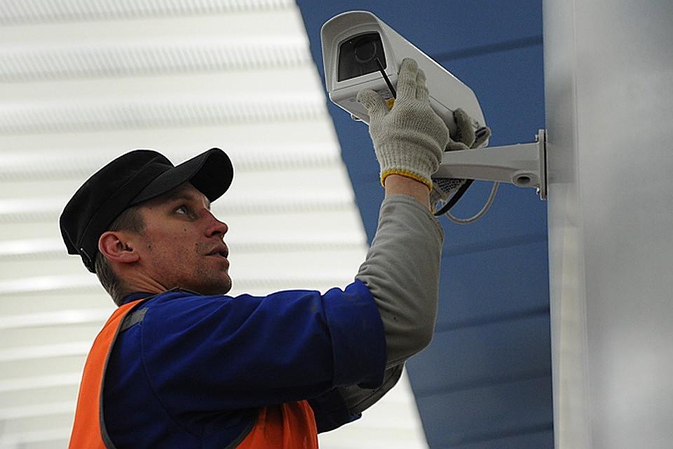 ОСАГО будут фиксировать камеры дорожного наблюдения