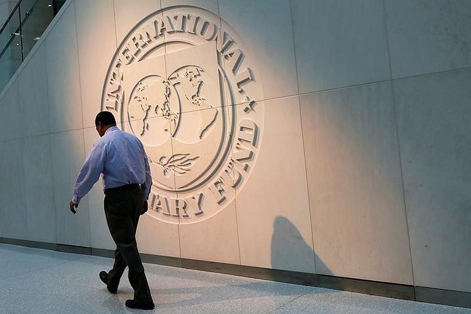 Украине угрожает дефолт без кредита МВФ