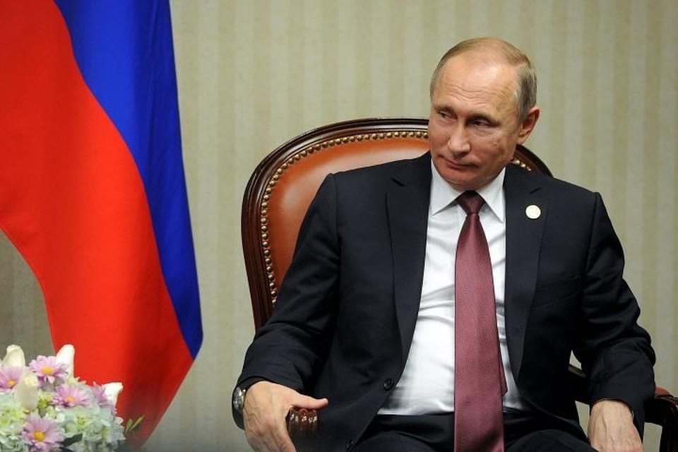 Министр транспорта назвал поручение В. Путина стимулом скорее строить ЦКАД