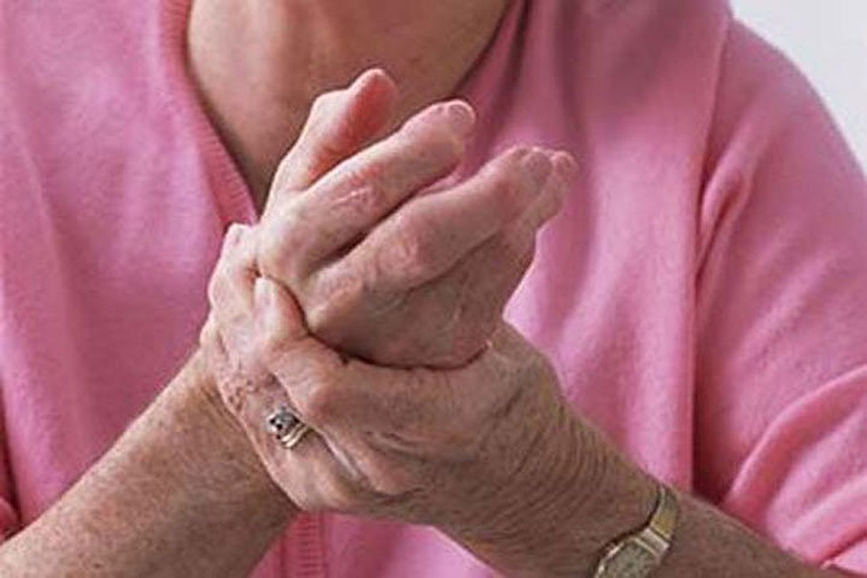 Хронический Бронхит Бывает Осложнением Ревматоидного Артрита