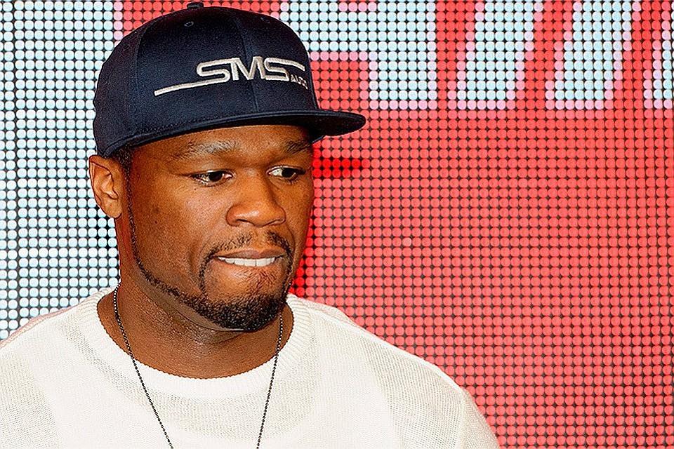 Cent выкупил первые ряды наконцерте JaRule, чтобы оставить места пустыми