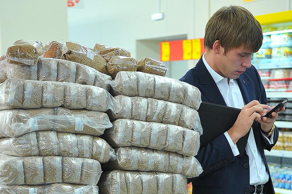 В Литве заговорили об ограничении импорта российской пшеницы и гречки.