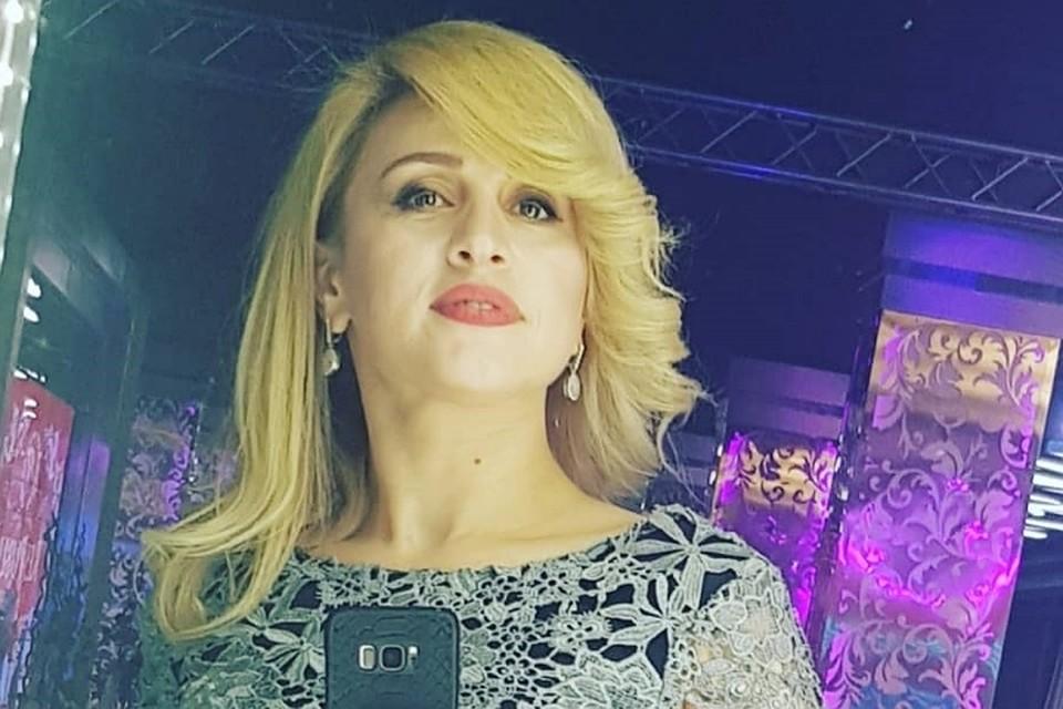 Дагестанскую эстрадную певицу расстреляли водворе еедома