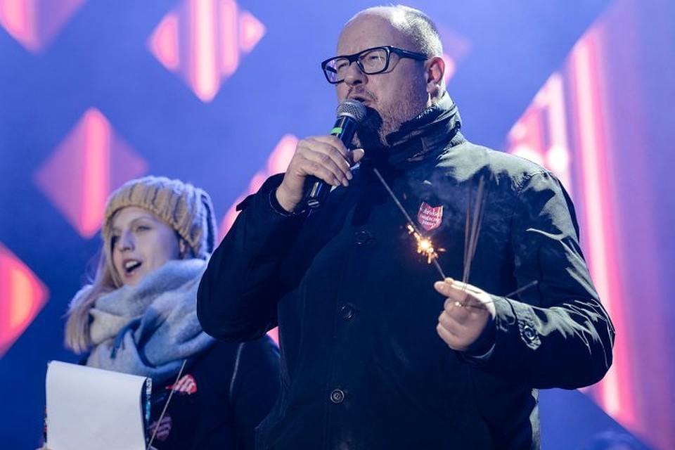 На главы города Гданьска совершено покушение— он вкрайне тяжелом состоянии