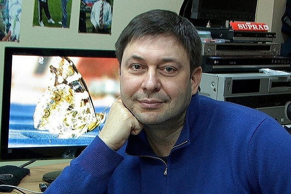 СКвозбудил уголовное дело вотношении следователя СБУ поделу Вышинского