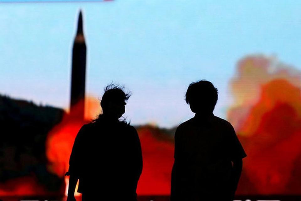 Пхеньян согласился напроверку ядерных объектов инспекторами МАГАТЭ