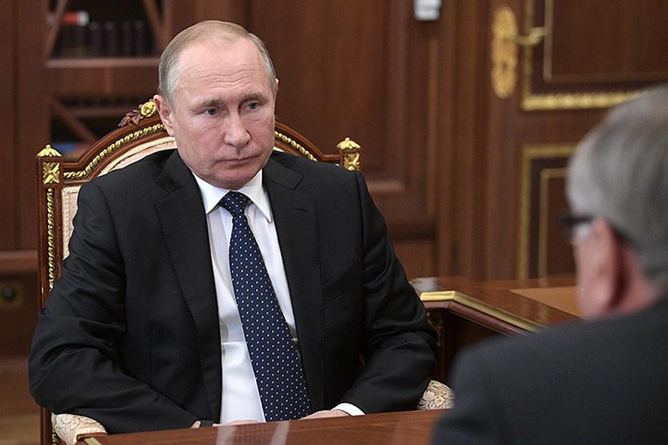 Путин призвал банки предоставлять льготную ипотеку под 6% без накруток