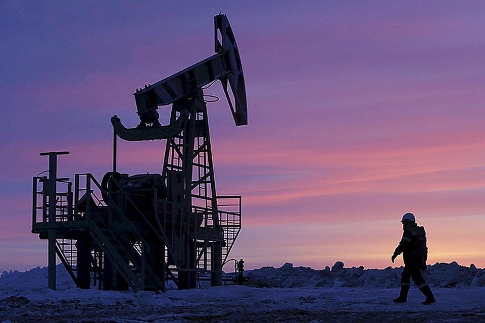 В РФ  подсчитали стоимость всех запасов нефти игаза