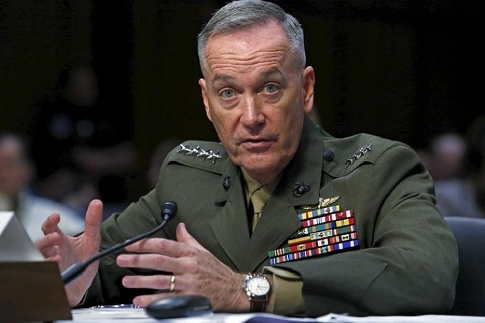 ВПентагоне признали, что Российская Федерация  несобирается штурмовать  НАТО