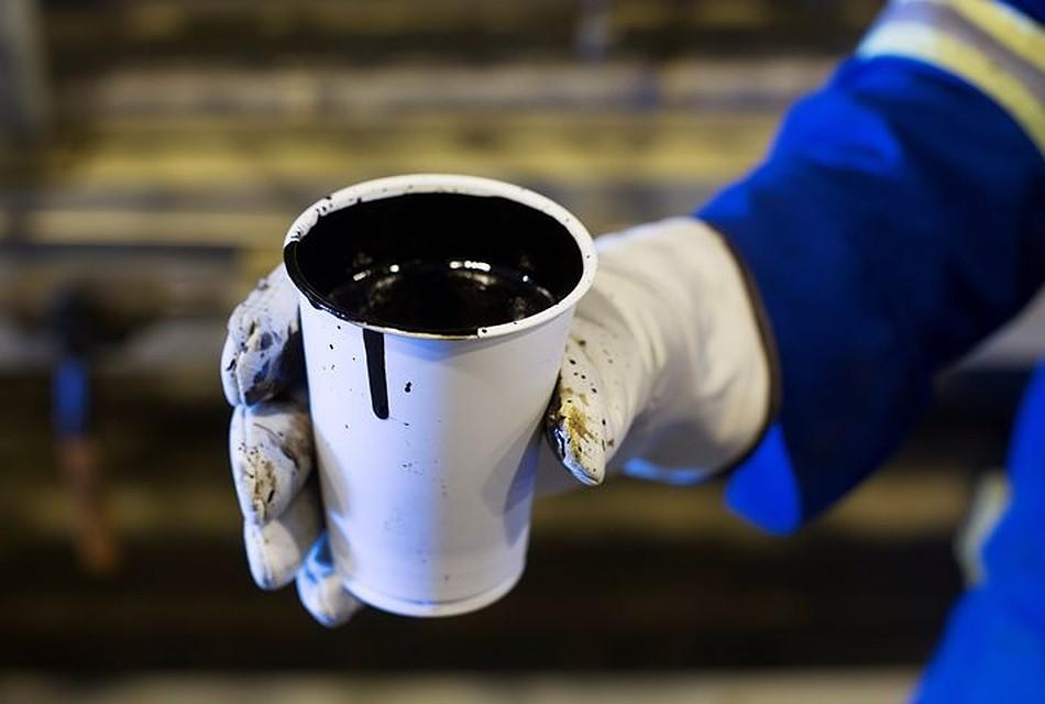Россия может снизить добычу нефти