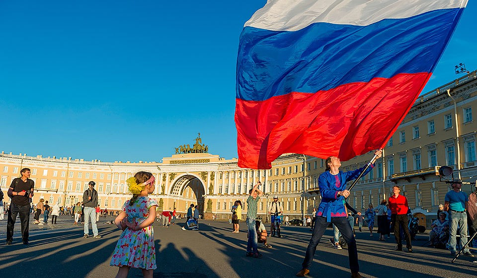 Российская Федерация вошла в 10-ку более известных вЕвропе стран для вложений денег