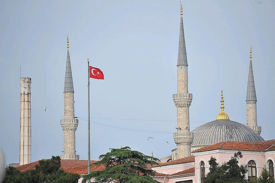 США разработали новые санкции вотношении Турции