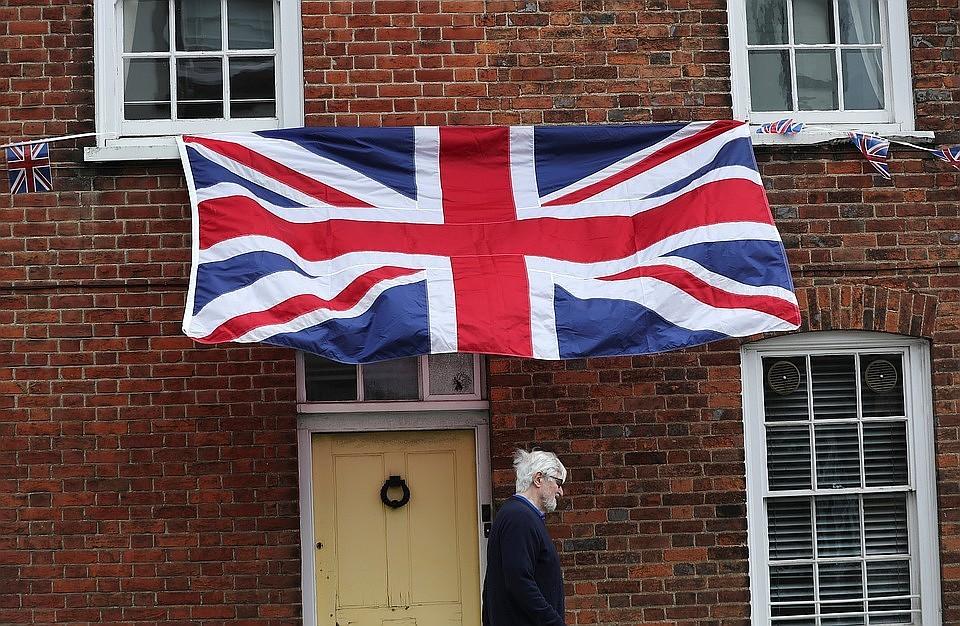 Лондон ичасть Юго-Восточной Британии  из-за трагедии  остались без электричества