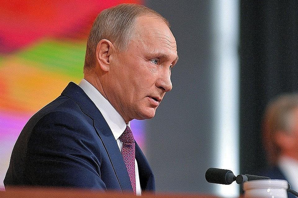 Немцы заявили что Путин и Меркель будут играть наибольшую роль во внешней политике в 2020 году