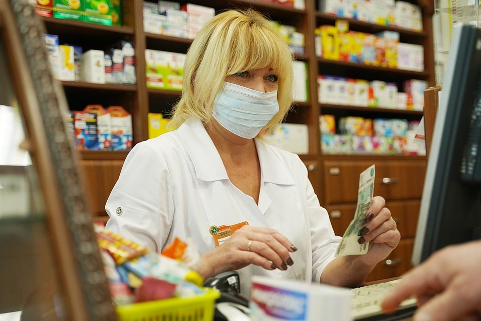 Один из служащих  «АвтоВАЗа» заболел коронавирусом