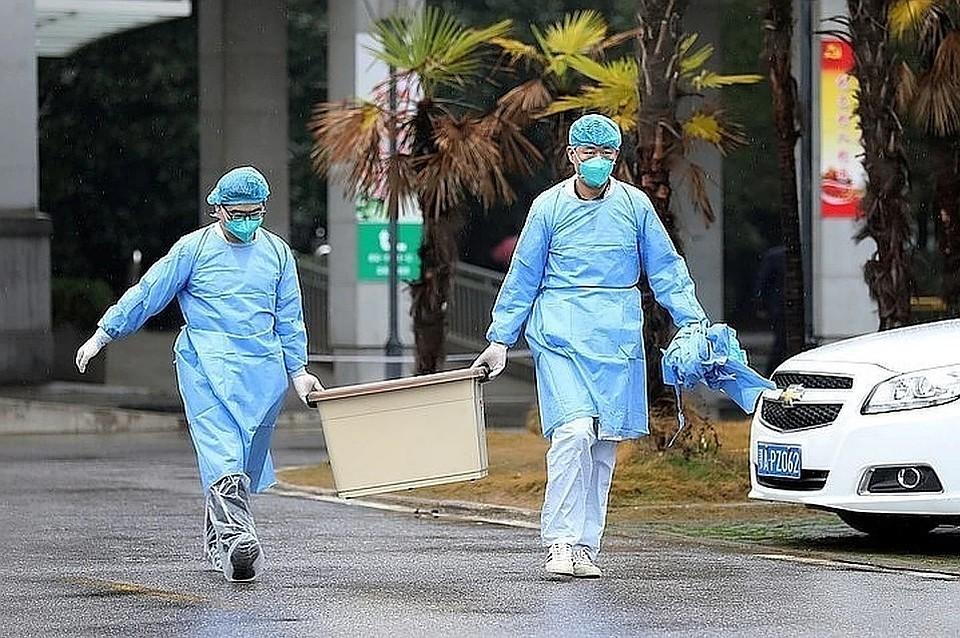 Стало известно, когда в Российской Федерации  начнут проводить экспресс-тестирование накоронавирус