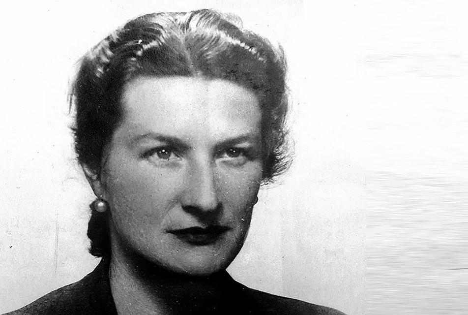 Вирджиния Холл - самая опасная шпионка Второй мировой войны».