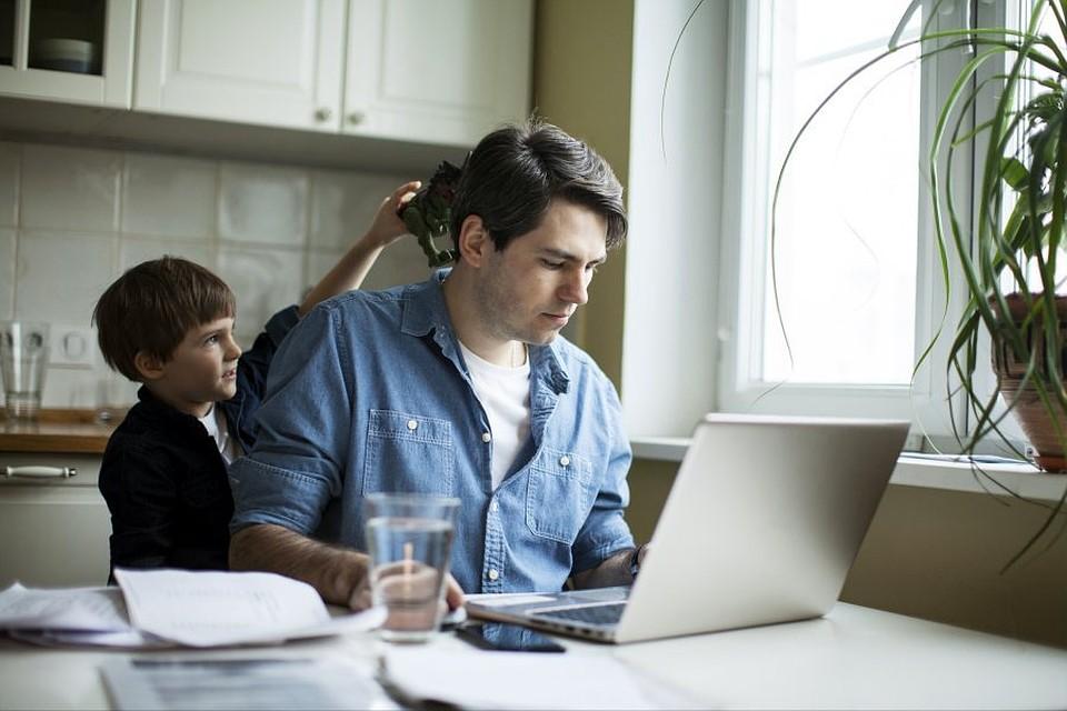 Для получения единовременной помощи семьям с детьми не нужны формальные критерии