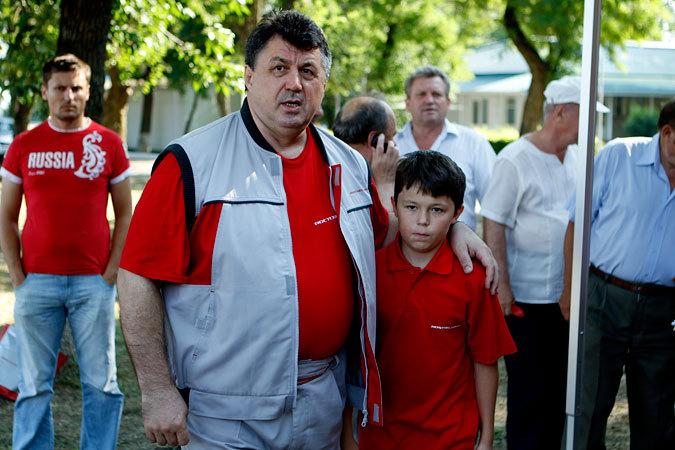 черногоров губернатор ставропольского края биография