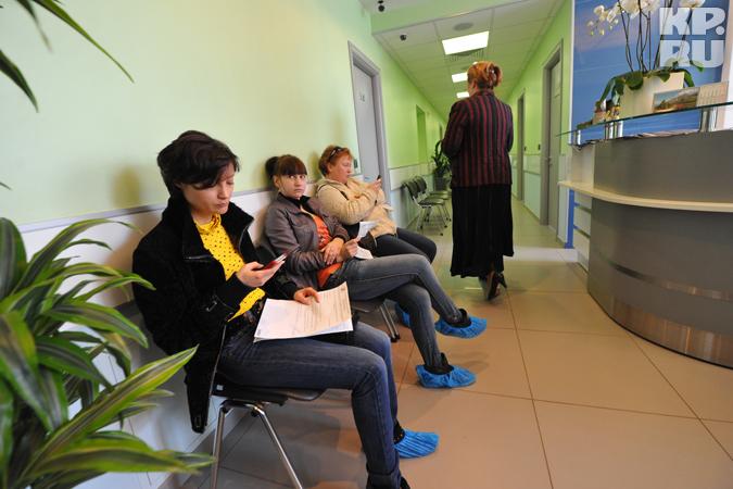 Сайт детской поликлиники в шумерле