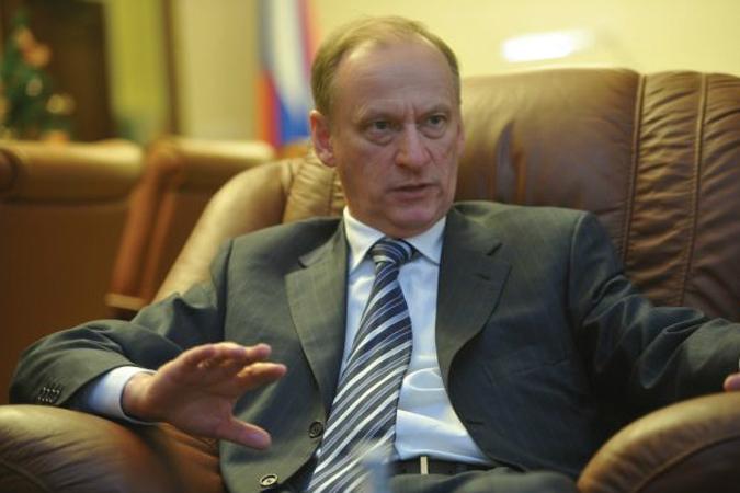 Николай Патрушев: «Сегодня в России нет предпосылок к возможным «цветным» революциям и есть уверенность, что мы не допустим реализации подобных сценариев».