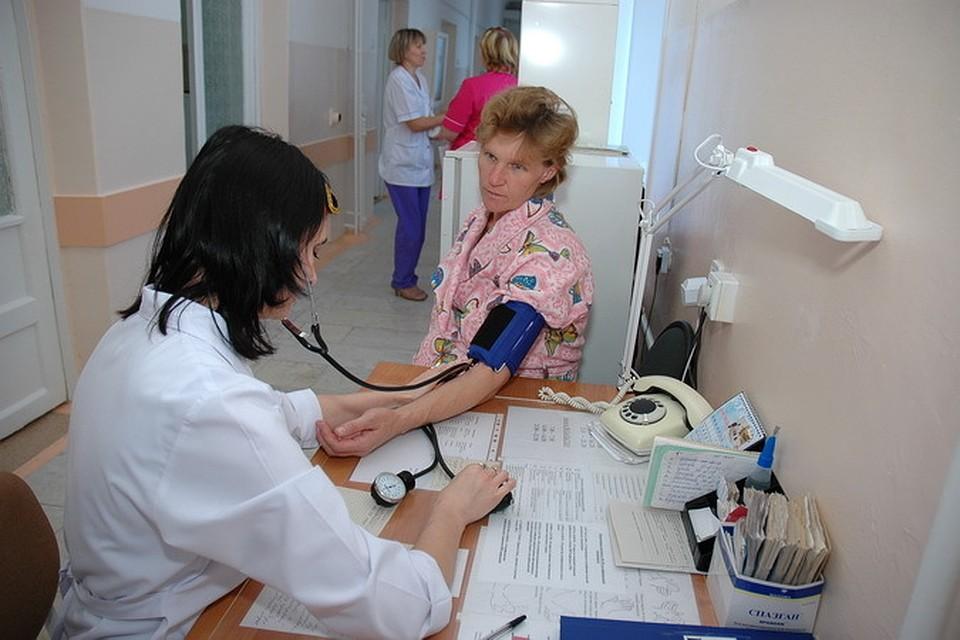 Городской центр медицинской профилактики г. екатеринбург